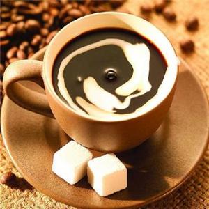 I CAFFE展示
