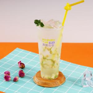 舞鹤芸茶柠檬