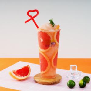 舞鹤芸茶血橙