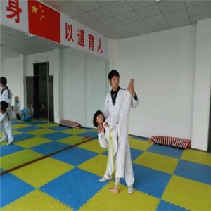万腾武道馆教育