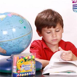 棒丁少儿英语看书