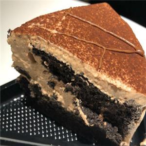 榴芒女孩蛋糕