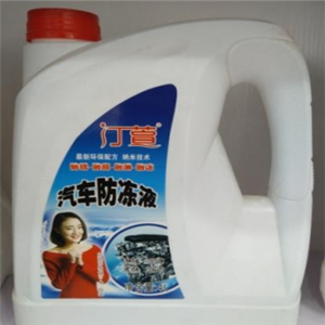 汀萱车尿素汽车用品防冻液