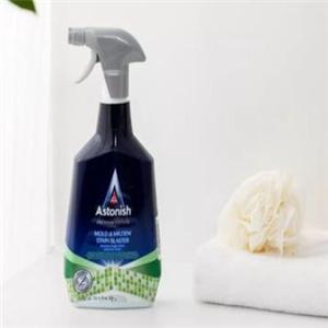 astonish卫浴用品喷剂
