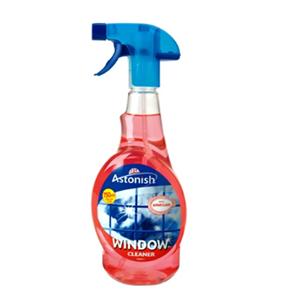 astonish卫浴用品清洁剂