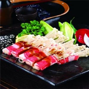 汉宫韩式烤肉特色