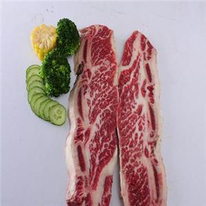 汉宫韩式烤肉好吃