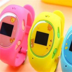 巴里儿童定位手表加盟