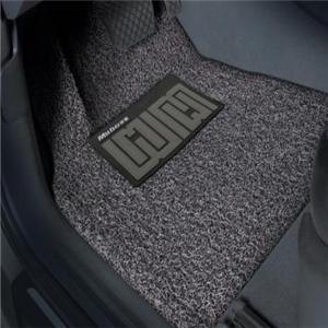 逸帆汽车用品脚垫