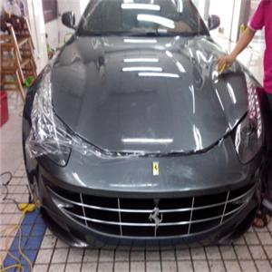 驰炫汽车用品透明车身维护膜