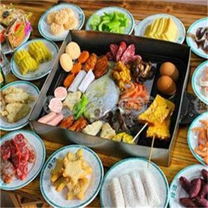 瓜豆传说韩国纸上烧烤加盟