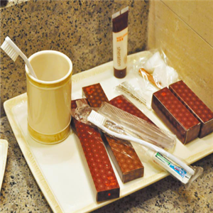 江云酒店用品牙刷
