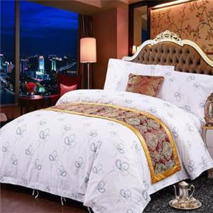 江云酒店用品床单