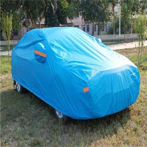 超哥车护汽车用品蓝色