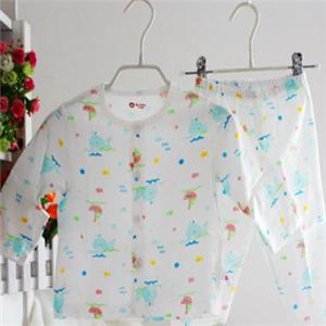 爱开心婴童用品衬衣