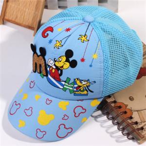 爱开心婴童用品帽子