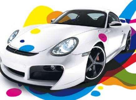JB汽车养护销售