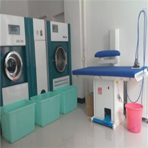 正章洗衣环境