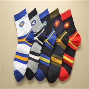 優臣品襪子樣式