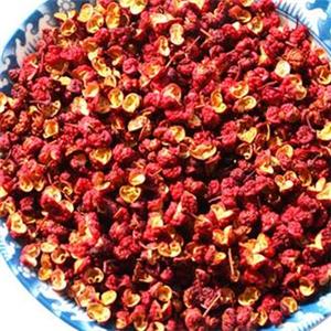 冶戶川韓城大紅袍品質