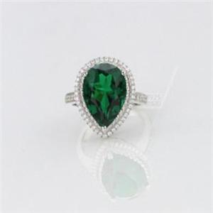 星城祖母绿水晶出品