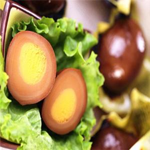 巴比宝贝休闲食品卤蛋