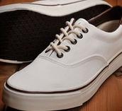尊超男鞋小白鞋