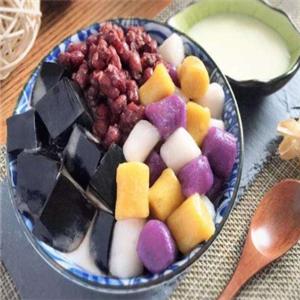 可口麦田仙芋坊休闲食品红豆