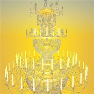 品位燈飾歐式