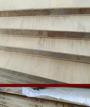 恒力涂料木板