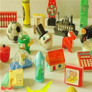 四聯玩具經典