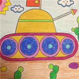 哆熊国际美育坦克