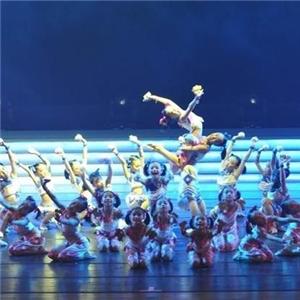 起舞藝能教育舞臺