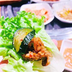 正一品韩国料理烤肉
