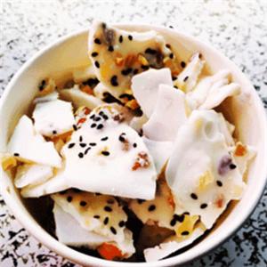 張先生炒酸奶好美味