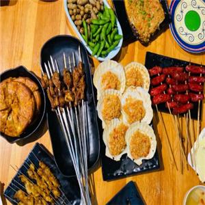 蚝太郎烧烤营养健康