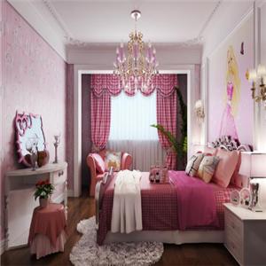 飞鱼狮顶墙集成卧室