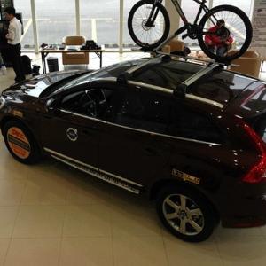 安睿馳輪胎安全升級品牌