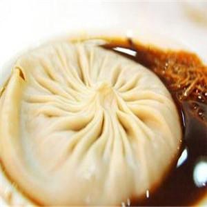 三津汤包包子美味