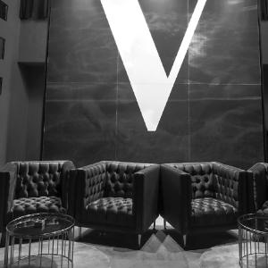 Vplus Lounge酒吧设计
