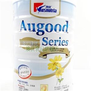 澳优奶粉系列营养