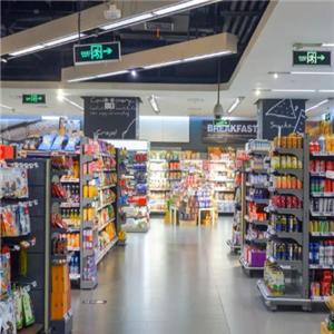 茗品汇进口超市安心