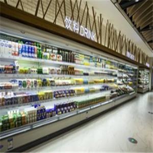 茗品汇进口超市好吃