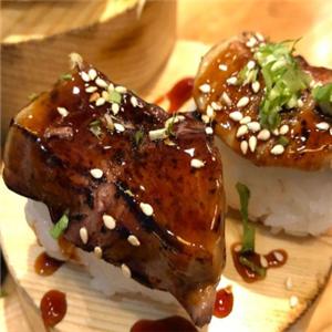 鱼之鮨料理酱汁