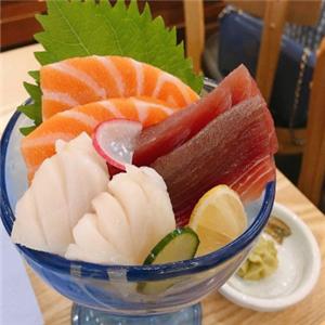 鱼之鮨料理生鱼片