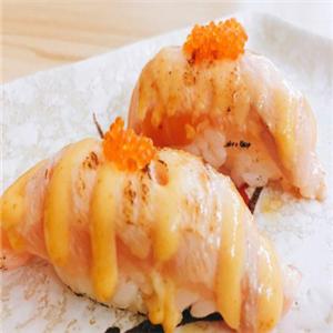鱼之鮨料理鱼子酱