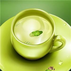 朕挑tea绿茶