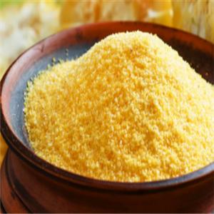 博牌玉米淀粉营养