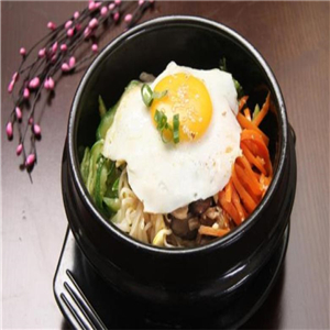 安鹤宫韩式料理特色