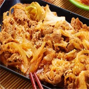 安鹤宫韩式料理鲜嫩